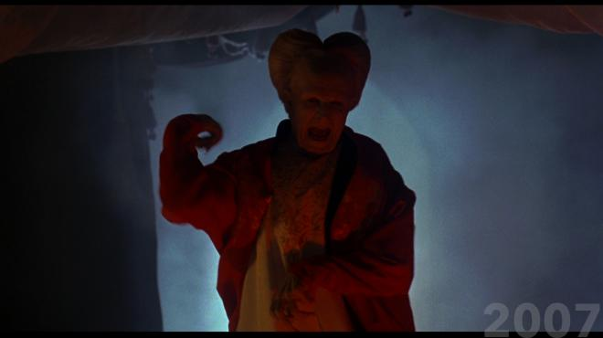 Bram Stoker's Dracula -- Dracula 2007