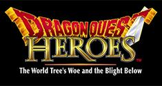 'Dragon Quest Heroes: The World Tree's Woe and the Blight Below' news