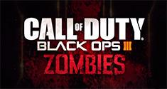 Call of Duty: Black Ops III - Zombies news