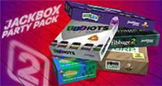 The Jackbox Party Pack 2 news