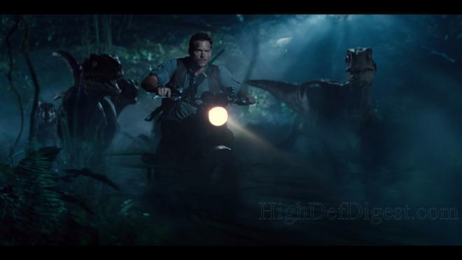 22+ Jurassic Park 4K Box Set JPG