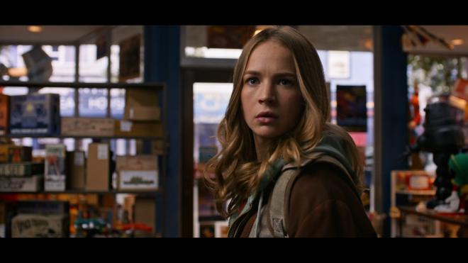 Tomorrowland Blu Ray Review High Def Digest