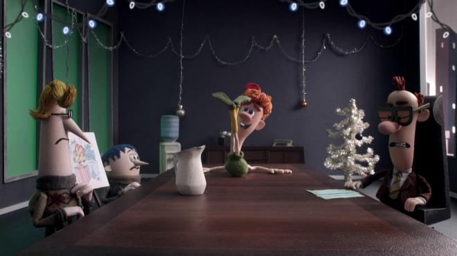 Elf Buddy's Musical Christmas