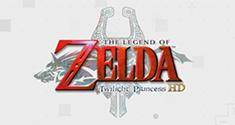 The Legend of Zelda Twilight Princess HD news