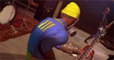 Rock Band 4 Fallout 4 news