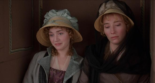 Sense and Sensibility - Kate Winslet & Emma Thompson