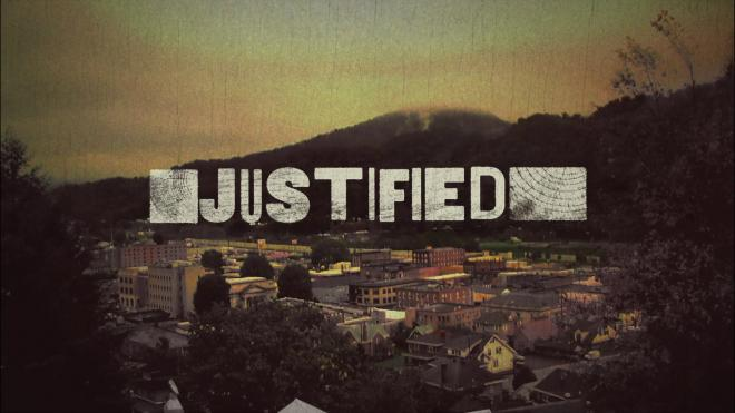 Justified The Complete Series