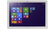 toughpad 4k tablet