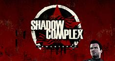 Shadow Complex Remastered news