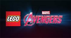 LEGO Marvel's Avengers news
