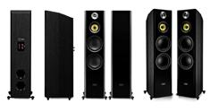fluance signature series speakers