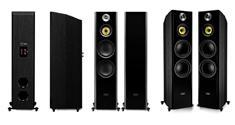 fluance signature series speakers