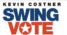 swing vote news