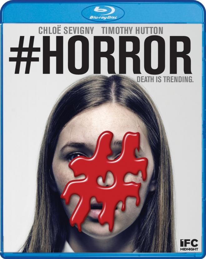 Horror Blu-ray Review | High Def Digest
