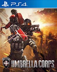 Umbrella Corps Deluxe Edition (PS4) Review | High-Def Digest