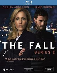 The Fall: Series 2 Blu-ray Review | High Def Digest