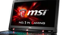 MSI GT72S G Tobii news