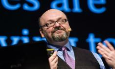 David Gaider Joins Beamdog