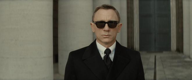 Spectre – Daniel Craig
