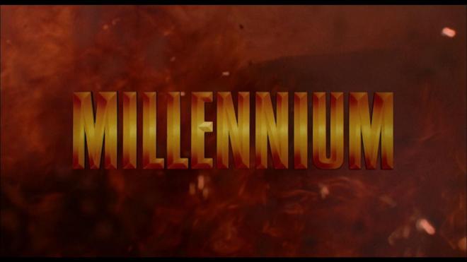 Millennium / ROTOR