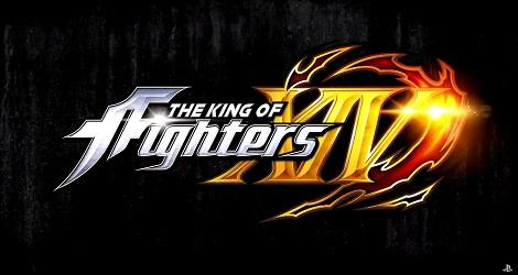 King of Fighters XIV News