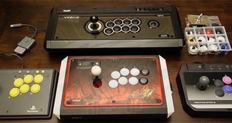 Quarter Circle, Punch: Let's Explore Some 'Street Fighter V