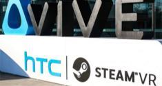 HTC Vive Steam VR news