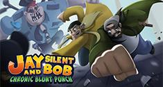 Jay and Silent Bob: Chronic Blunt Punch news