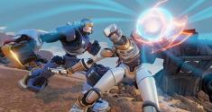 Riot Games Purchases Rising Thunder Studio