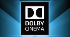 Dolby Cinema LOGO