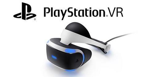 PlayStation VR PS4 news