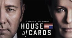 house of cards s4 news