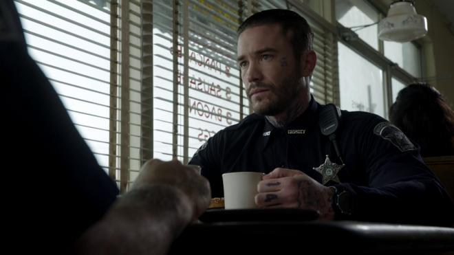 Banshee: The Complete Third Season Blu-ray Review | High Def