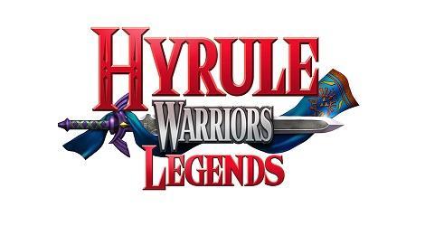 Hyrule Warriors Legends News