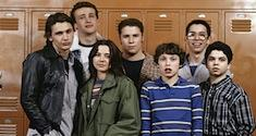 Freaks and Geeks small Blu-ray