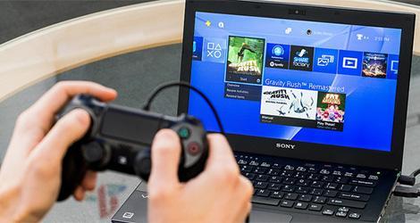 PS4 Remote Play PC & Mac news