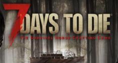 7 Days to Die news