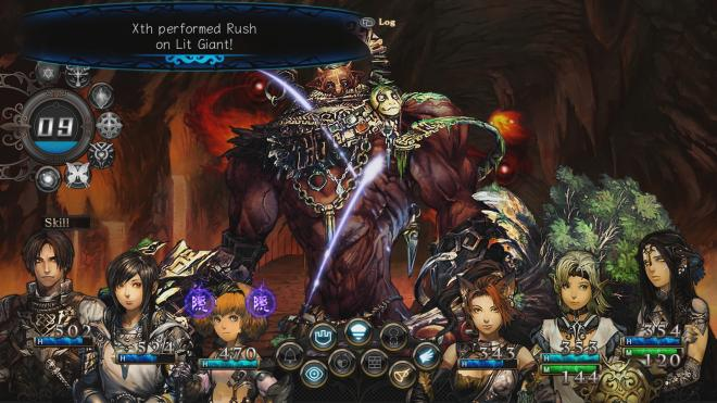 Stranger of Sword City (PS Vita) Review | High-Def Digest