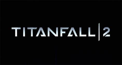 Titanfall 2 news