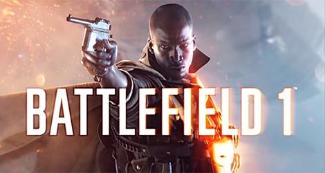 Battlefield 1 news