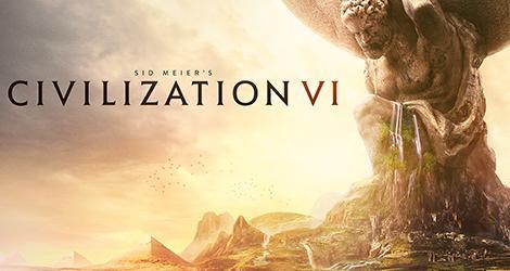 Sid Meir's Civilization VI news