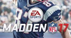 Madden NFL 17 news