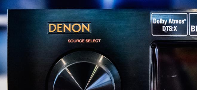 Up-mixed: Denon AVR-X6200W with Dolby Atmos and DTS:X