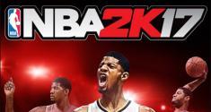 NBA 2K17 news