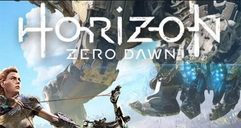 Horizon Zero Dawn news alt