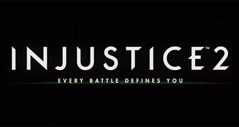 Injustice 2 news alt