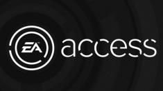 EA All Access