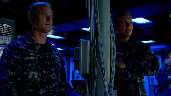 The Last Ship Season TWo