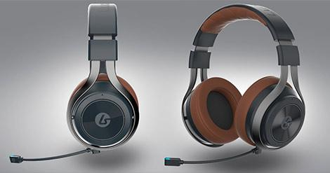 LucidSound Announces Two New Headsets Including the DTS Headphone:X