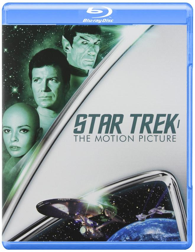 Star Trek: The Motion Picture Blu-ray Review | High Def Digest